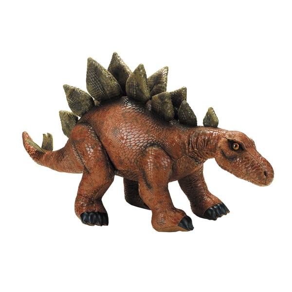 National Geographic Big Stegosaurus Plush