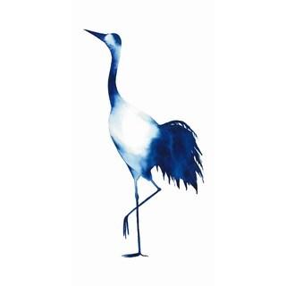 Ink Drop Crane 2