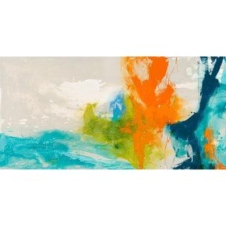 Tidal Abstract 1