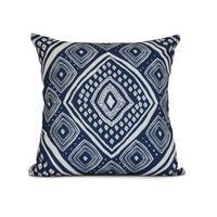Geometric, Diamond Jill Outdoor Pillow