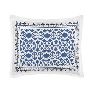 Dena Atelier Indigo Dream Cotton Sham
