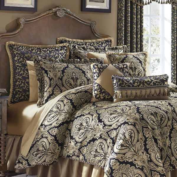 Croscill Pennington 4-piece Comforter Set