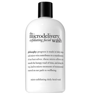 Philosophy The Microdelivery 16-ounce Exfoliating Facial Wash