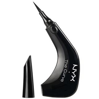 NYX The Curve Felt Tip Liner 01 Jet Black