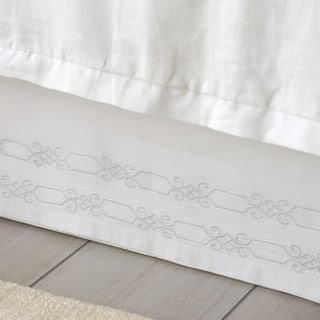 Dena Atelier Somerset Bed Skirt