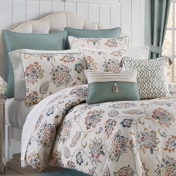 Shop Croscill Beckett Comforter Set Free Shipping Today