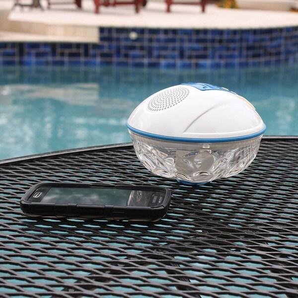 Game Wireless Speaker & Light Show