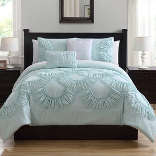 Toulouse 5-piece Comforter Set