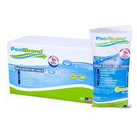 PoolBrand Quick Dissolving Shock Treatment for Swimming Pools