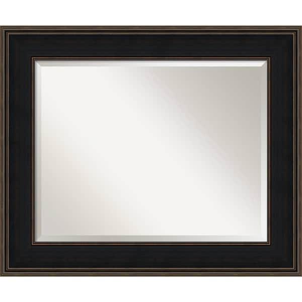 Bathroom Mirror Large Mezzanine Espresso 36 X 30 Inch