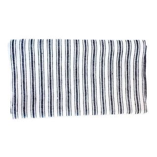 Caravan Boat Stripe Tea Towels Set of 2