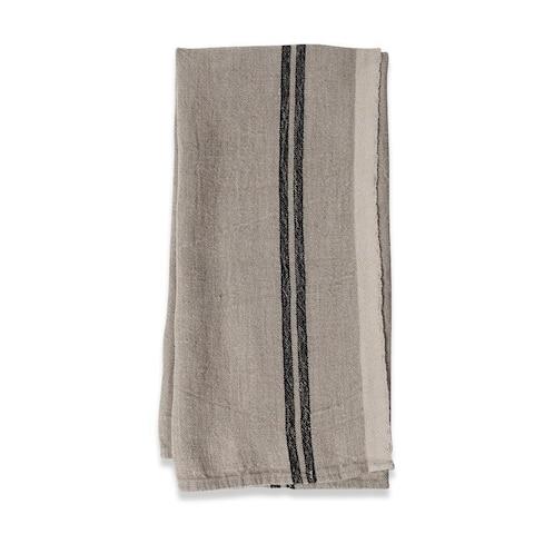 Caravan Vintage Linen Tea Towels Set of 2