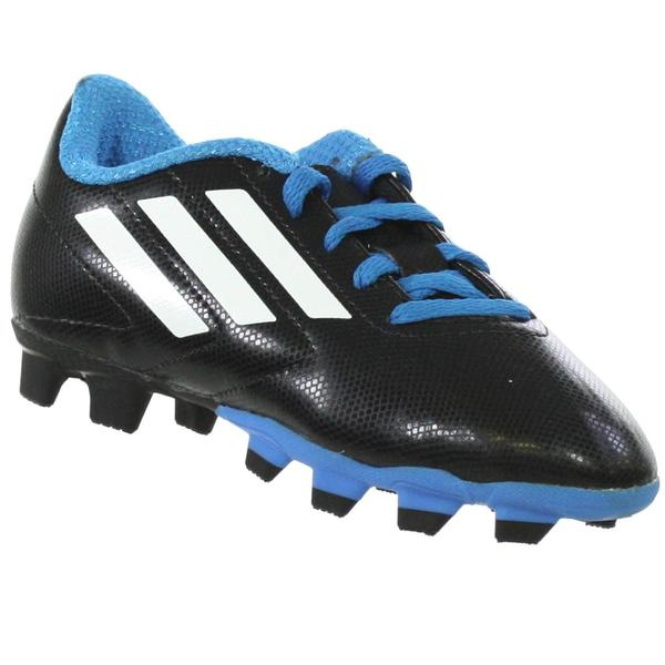 10080085a3451 Shop ADIDAS GOLETTO Youth Molded Soccer Cleats - Free Shipping On ...
