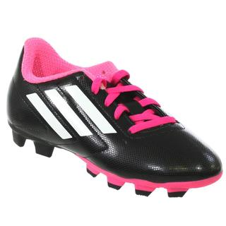 ADIDAS CONQUISTO FG J Girls Molded Soccer Cleats