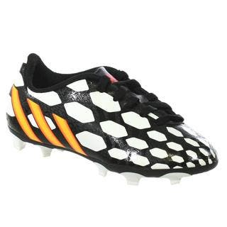 ADIDAS PREDITO LZ FG (WC) Youth Molded Soccer Cleats|https://ak1.ostkcdn.com/images/products/15341586/P21804583.jpg?impolicy=medium