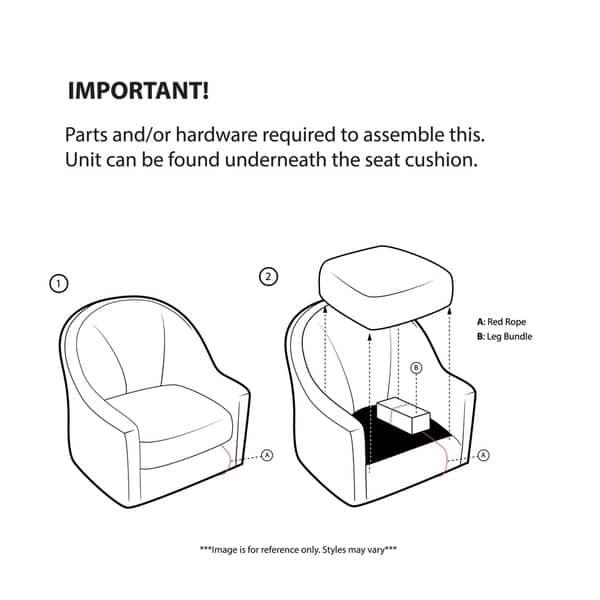 Magnificent Shop Madison Park Lotte Natural Espresso Accent Chair Machost Co Dining Chair Design Ideas Machostcouk