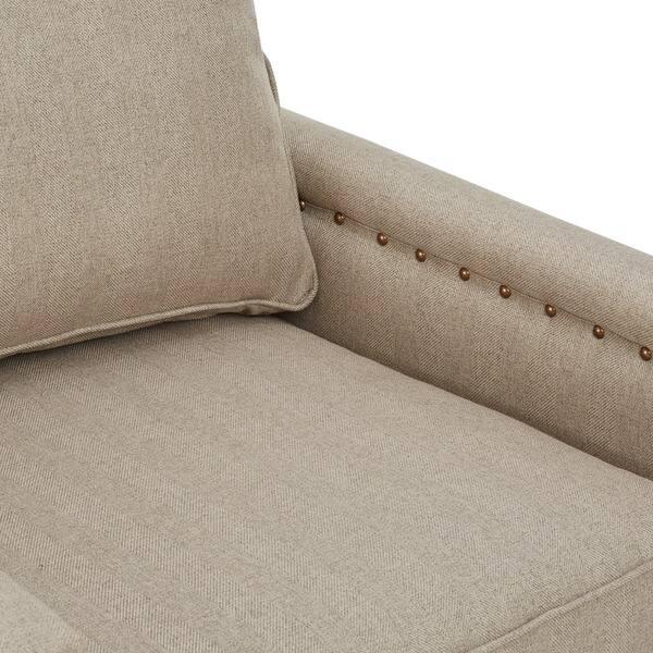Prime Shop Madison Park Lotte Natural Espresso Accent Chair Machost Co Dining Chair Design Ideas Machostcouk