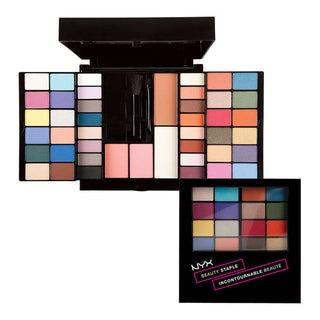 NYX Beauty Staple Palette