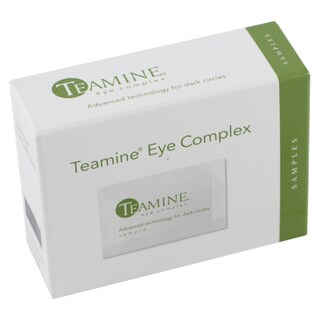 Revision Teamine Eye Complex (12 Samples)