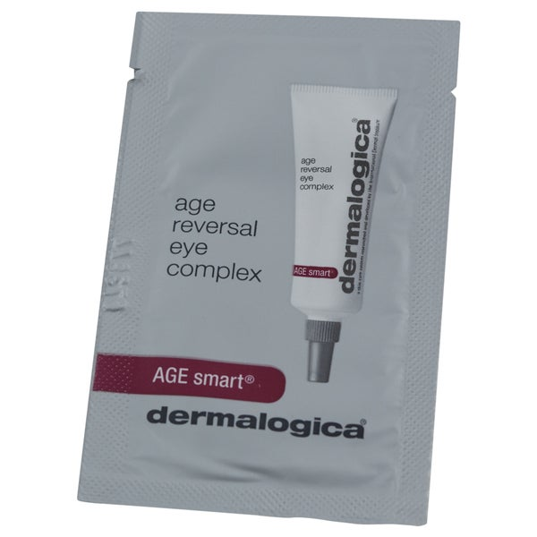 Shop Dermalogica Age Reversal Eye Complex Sample Size