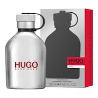 Hugo Boss Iced Men's 4.2-ounce Eau de Toilette Spray