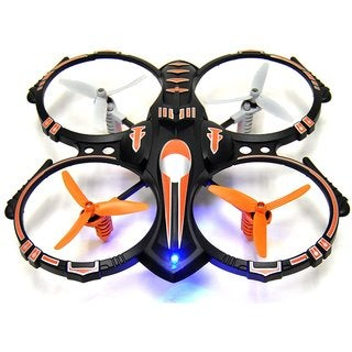 RC Stunt Drone Quadcopter w/ 360 Flip,2.4GHz, 4 CH