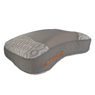 Luna 2.5 Multi Position Memory Foam and Latex Pillow