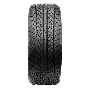 Vercelli Strada 2 Performance Tire - 235/45R17 97W