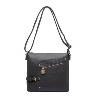 Women's Modern Classic Medium Crossbody Bag