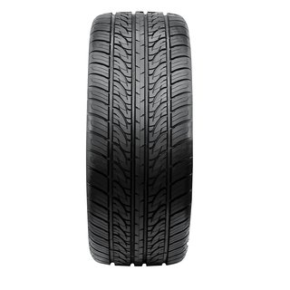 Vercelli Strada 2 Performance Tire - 245/45R18 100W