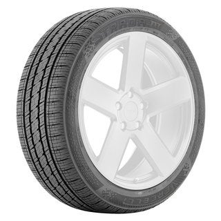 Vercelli Strada 4 Performance Tire - 275/55R20 117V