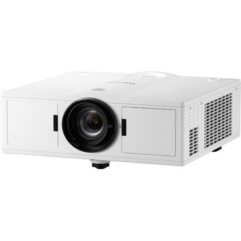 Ricoh PJ WUL5670 DLP Projector - 16:10