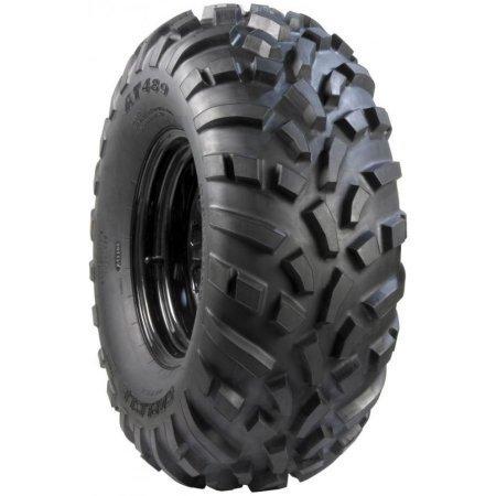 Carlisle AT489 ATV Tire - 24X11-10 3* (Black)