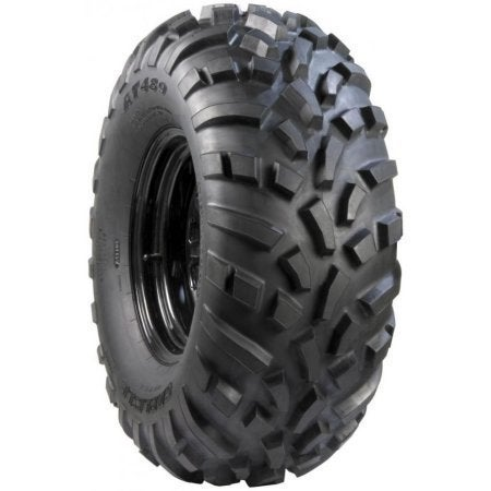 Carlisle AT489 ATV Tire - 27X11-12 3* (Black)