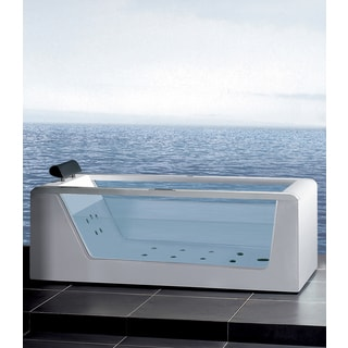 ARIEL PLATINUM AM152JDTSZ 70 INCH BATHTUB