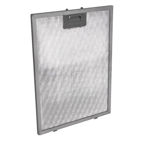 Cavaliere D Island Mount Aluminum Filter - Silver