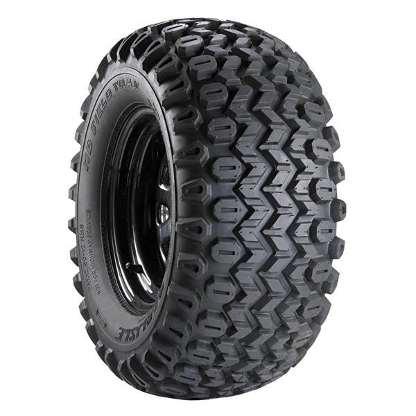 Carlisle HD Field Trax ATV Tire - 25X13-9 3* (Black)