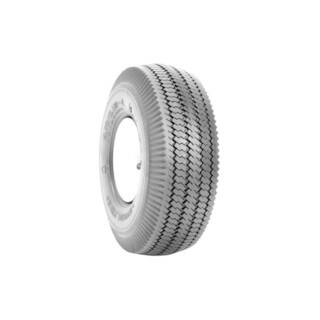 Carlisle Sawtooth Specialty Tire - 410/350-6 LRB/4 ply
