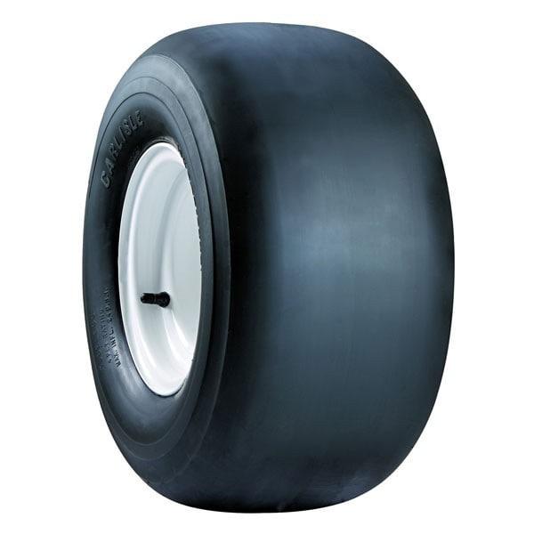Carlisle Smooth Lawn & Garden Tire - 13X650-6 LRB/4 ply (...