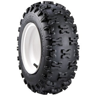 Carlisle Snow Hog Snow Thrower Tire - 410-4 LRA/2 ply