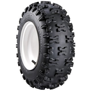 Carlisle Snow Hog Snow Thrower Tire - 410-6 LRA/2 ply