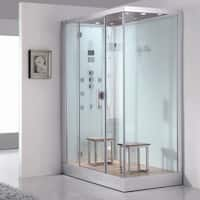 Ariel DZ961F8W-L Platinum Steam Shower