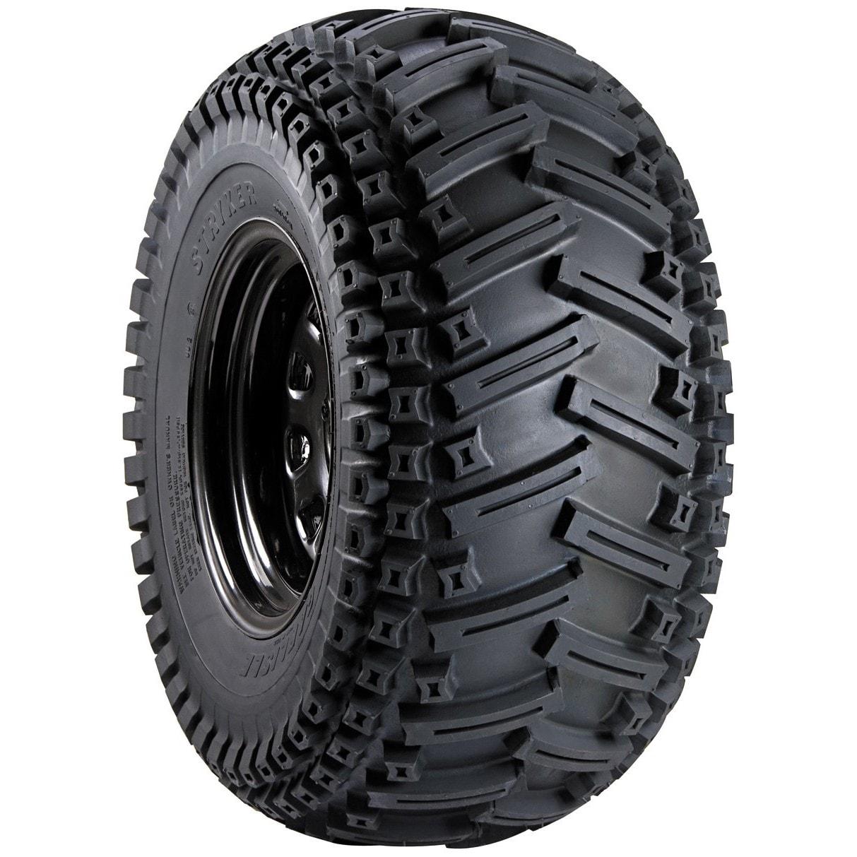 Carlisle Stryker ATV Tire - 22X11-8 2* (Black)