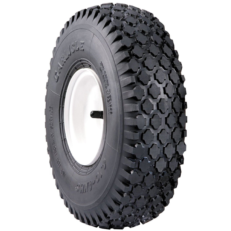 Carlisle Stud Specialty Tire - 480-8 LRB/4 ply (Black) #5...