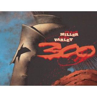 300 (Hardcover)