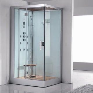 Ariel Platinum Dz959F8W-L Steam Shower