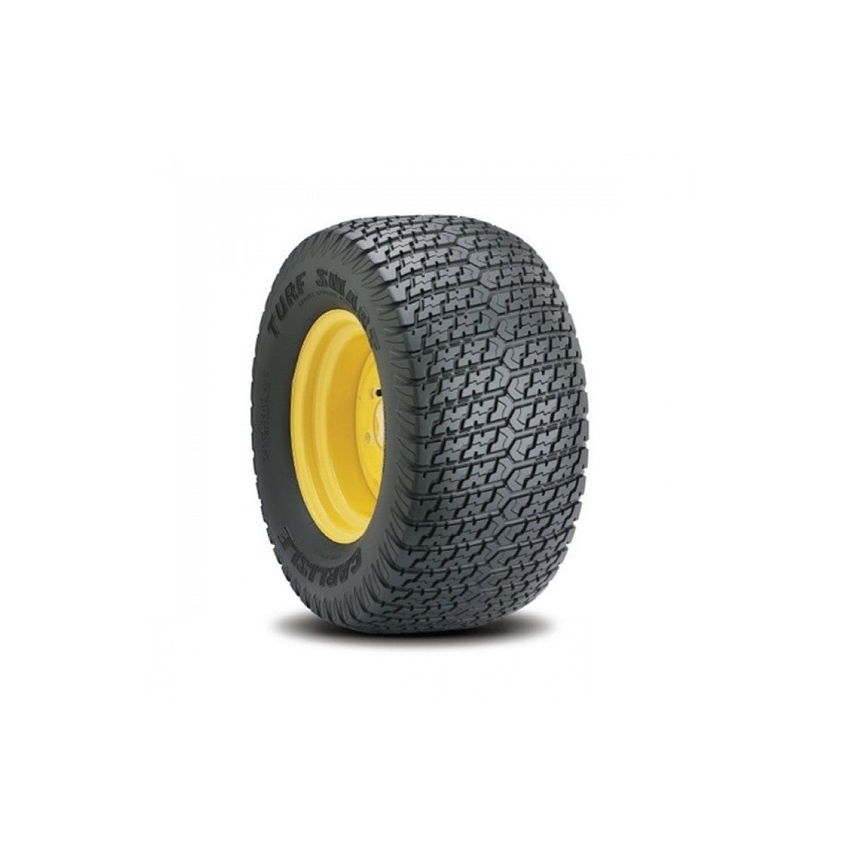 Carlisle Turf Smart Lawn & Garden Tire - 23X1050-12 LRB/4...