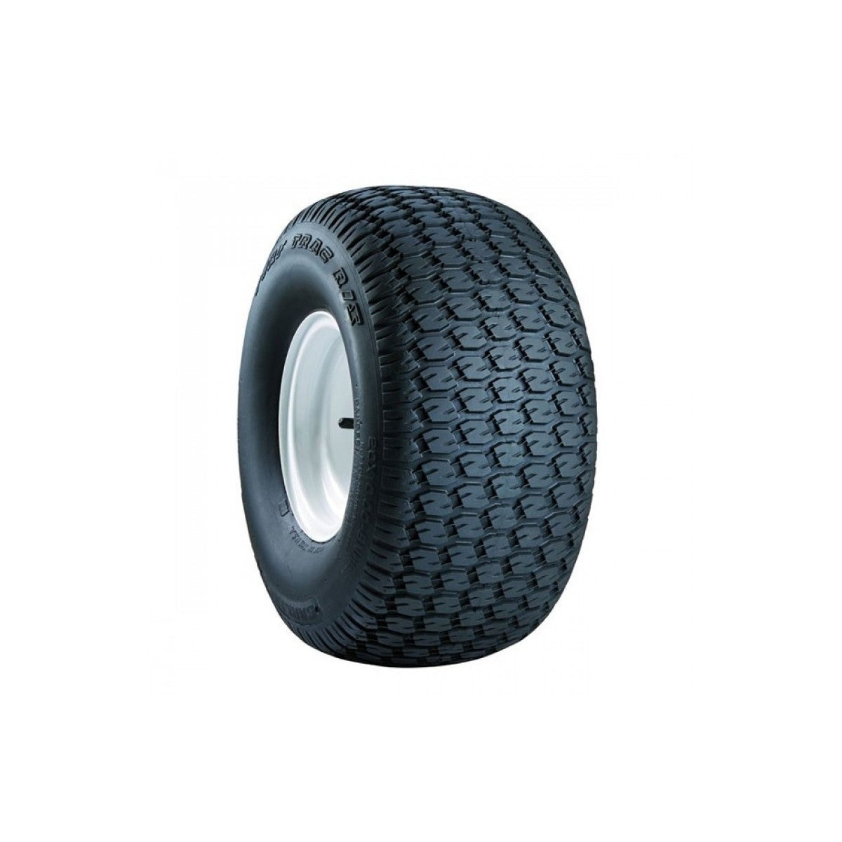 Carlisle Turf Trac RS Lawn & Garden Tire - 11X400-5 LRA/2...
