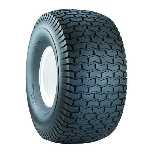 Carlisle Turfsaver Lawn & Garden Tire - 13X650-6 LRB/4 pl...