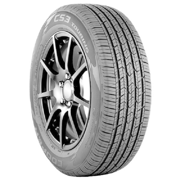 cooper cs3 touring all season tire 215 55r16 97h free. Black Bedroom Furniture Sets. Home Design Ideas